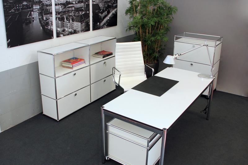 Usm Haller Schreibtisch 2021