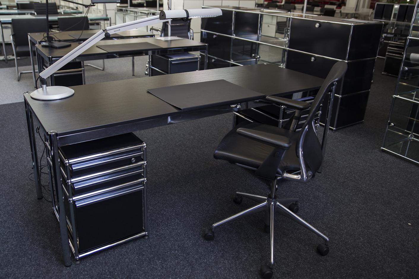 Schreibtisch Usm Haller 2021