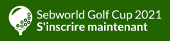 Inscription à la Sebworld Golf Cup
