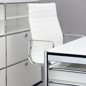 Gebrauchte Usm Haller Büromöbel Sideboards Regale Und