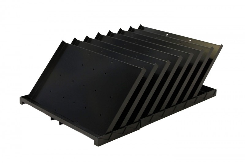 USM Inos angled compartments for drawer (roller container)
