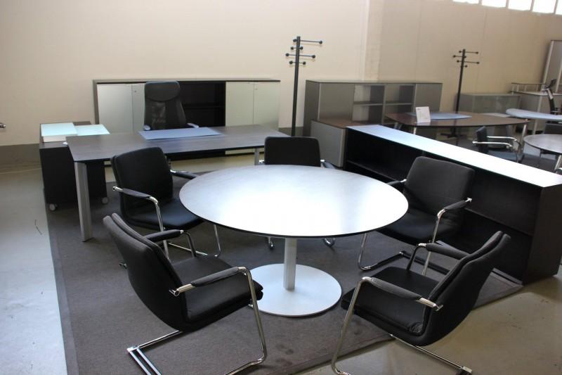 Chefbüro / Arbeitsplatz / Büro