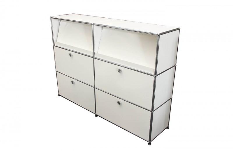 USM Haller Sideboard Pure White RAL 9010