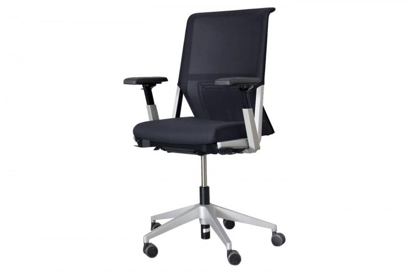 Haworth® Comforto 59 Bürodrehstuhl Netz / Schwarz