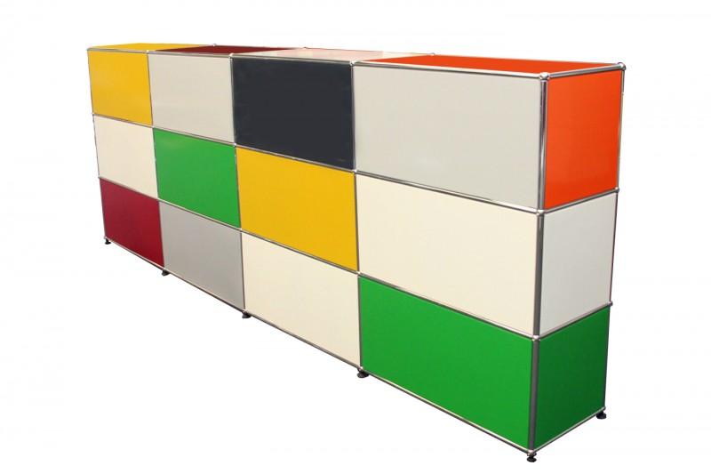 USM Haller Mostrador Colorido