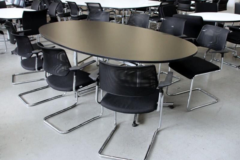 USM-Kitos Konferenztisch 280x125