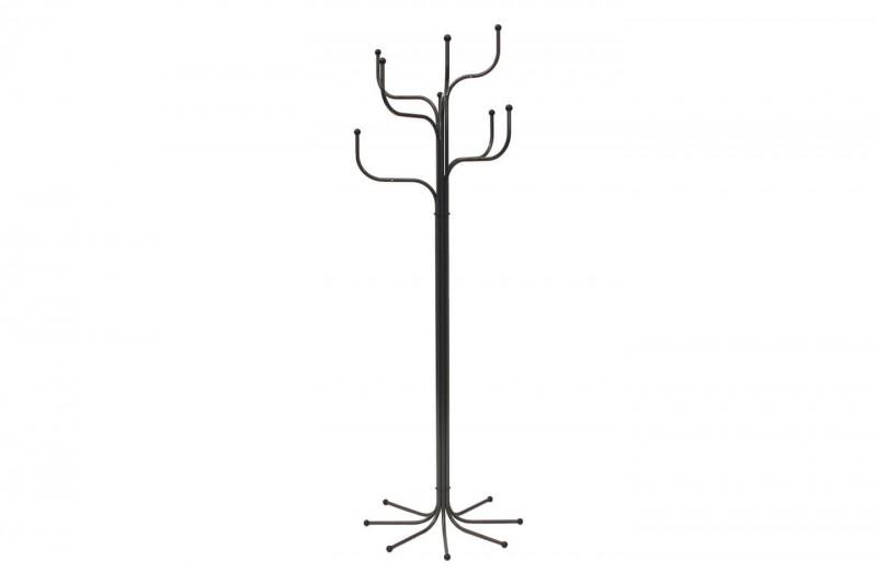 Fritz Hansen Garderobenständer Coat Tree Grau