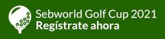 Registro para la Copa de Golf Sebworld