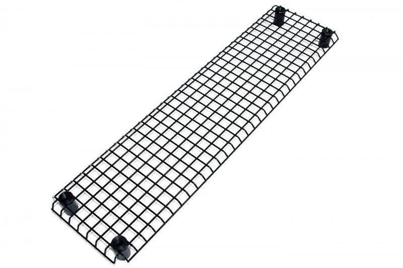 USM Haller cable basket / cable grid for tables