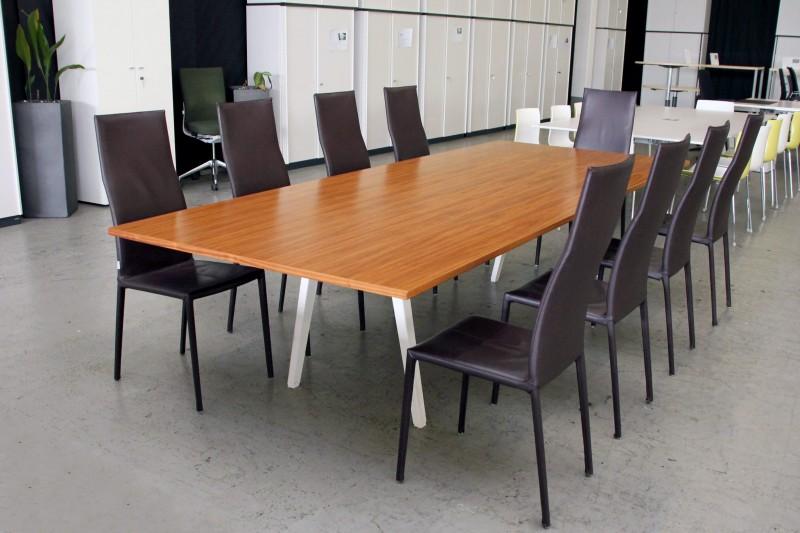 Vitra Joyn Konferenztisch 300 x 120 cm
