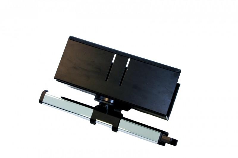 USM Haller CPU-Halter für Kitos-Tisch